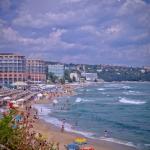 poza Alegeți hotelurile din stațiunea Sf. Constantin și Elena și bucurați-vă de nenumărate facilități sportive