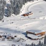 poza Bansko - bucurați-vă de schi în cea mai modernă stațiune montană a Bulgariei
