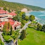 poza Zece hoteluri cu piscină în aer liber din stațiunea  Elenite