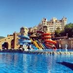poza Sporturi și activități recreative în stațiunea Elenite