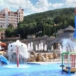 poza Elenite - o stațiune special dedicată familiilor cu copii