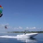 poza Cele mai populare sporturi nautice ce pot fi practicate de-a lungul litoralului din Sozopol