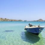 poza Insula Mykonos- paradisul iubitorilor de sporturi nautice
