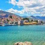 poza Informații și recomandări pentru un drum spre Grecia cât mai plăcut