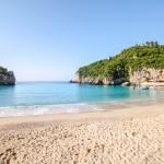 poza Top 10 cele mai spectaculoase și apreciate plaje ale Insulei Corfu
