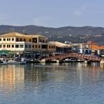 poza Unele dintre cele mai apreciate restaurante din Lefkada
