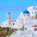 poza Grecia - cele mai recomandate destinații pentru un sejur alături de persoana iubită