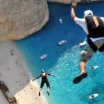 poza Zakynthos - Cele mai populare activități sportive