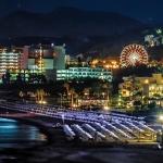 poza Faliraki - bucurați-vă  de distracție în Ibiza Greciei