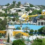 poza Bucurați-vă de mai multă distracție și adrenalină vizitând parcul acvatic din Faliraki