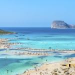 poza Alegeți plajele din regiunea Chania și bucurați-vă de băi de soare prelungite și sesiuni de înot