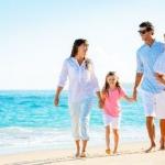 poza Antalya - Facilități pentru cei care aleg să petreacă o vacanță în familie
