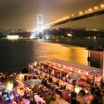 poza Istanbul - Viața de noapte în orașul de pe malurile Bosforului