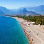 poza Cele mai interesante activități nautice de care vă puteți bucura pe parcursul sejurului din Antalya