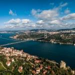 poza Cele mai apreciate restaurante din orașul Istanbul