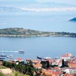 poza Petreceți o zi liniștită în Büyükata (Insulele Principilor)