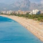 poza Câteva motive pentru a petrece o vacanță în Turcia