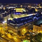 poza Cele mai reprezentative localuri în care vă puteți distra pe timp de noapte în București