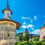 poza Bucovina - Vizitați cele mai spectaculoase lăcașuri de cult din Ținutul Mănăstirilor