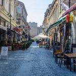 poza Unele dintre cele mai frumoase și mai populare restaurante din București