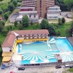 poza România: câteva hoteluri cu piscină interioară și centru SPA