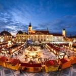 poza Petreceți un Crăciun de poveste în Sibiu