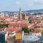 poza Hoteluri cu piscină interioară și Spa din Cluj-Napoca
