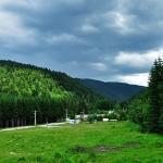 poza Azuga - descoperiți frumusețea celei mai mici stațiuni de pe Valea Prahovei