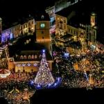 poza Destinații de vacanță pentru a petrece Crăciunul  și Revelionul în timpul pandemiei