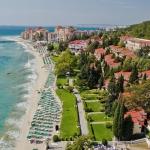poza Vacanțe sigure în Bulgaria datorită măsurilor de protecție împotriva răspândirii COVID-19