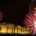 poza Atena - destinația ideală pentru un sejur de Revelion