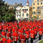poza Petreceți un Paște încărcat de tradiții în Corfu