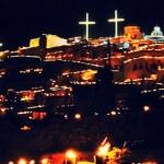 poza Paștele în Santorini: o experiență uimitoare