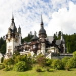 poza Valea Prahovei - una dintre cele mai populare destinații pentru petrecerea sejurului de Paște