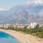 poza Vacanță Paște Antalya: vreme plăcută, posibilitatea de a vă bucura de numeroase activități și unități de cazare dintre cele mai diverse