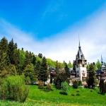 poza Câteva dintre cele mai spectaculoase castele din România