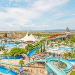 poza 6 dintre cele mai populare aquapark-uri din Bulgaria