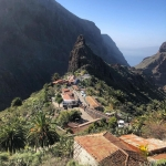 poza Descoperiţi satul Masca din Insula Tenerife