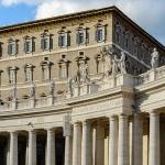 poza Atracții turistice Roma: Palatul Vaticanului