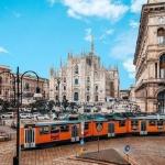 poza Top atracții turistice de pe cuprinsul orașului Milano