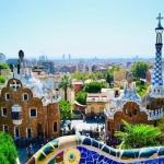 poza Atracții turistice Barcelona: Parcul Güel