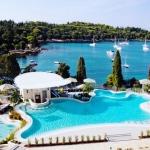 poza Cele mai bune 10 hoteluri de cinci stele din Croația