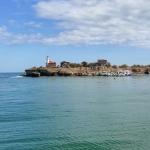 poza Atracții turistice Burgas - Insula Sfânta Anastasia
