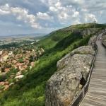 poza Atracții istorice Varna: Cetatea Ovech