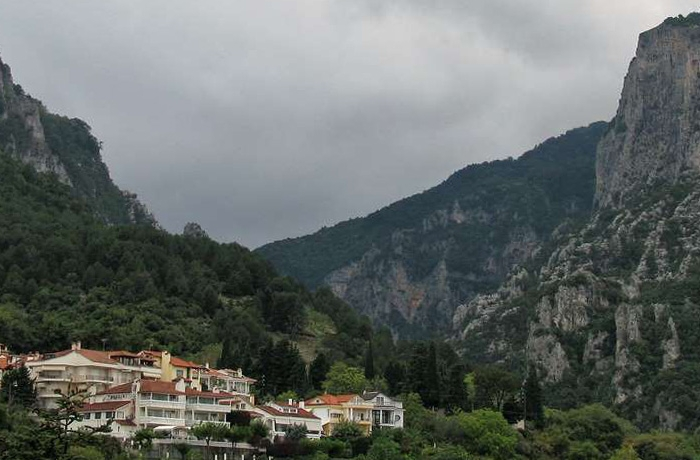 poza Bucurați-vă de farmecul unei vacanțe  în Katerini Riviera Olimpului