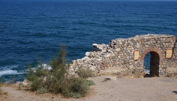 poza Nessebar - Descoperă orașul-bijuterie  de la malul Mării Negre