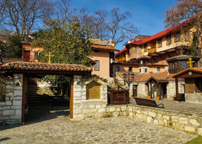 poza Bucură-te de o vacanță liniștită în Stațiunea Sfinții Constantin și Elena