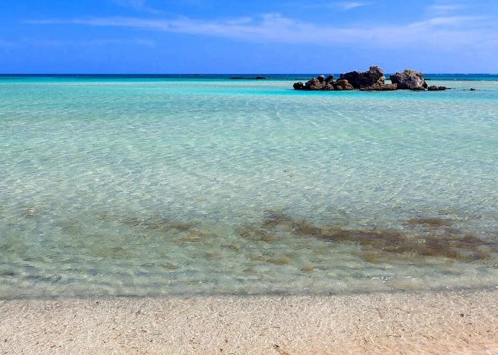 poza Alegeți dintre multiplele destinații de vacanță ale Greciei