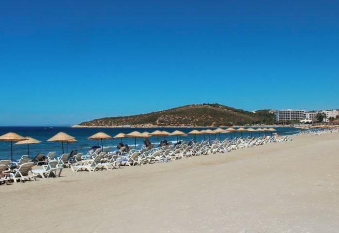 poza Kusadasi - Descoperă una dintre cele mai încântătoare stațiuni de pe litoralul Turciei
