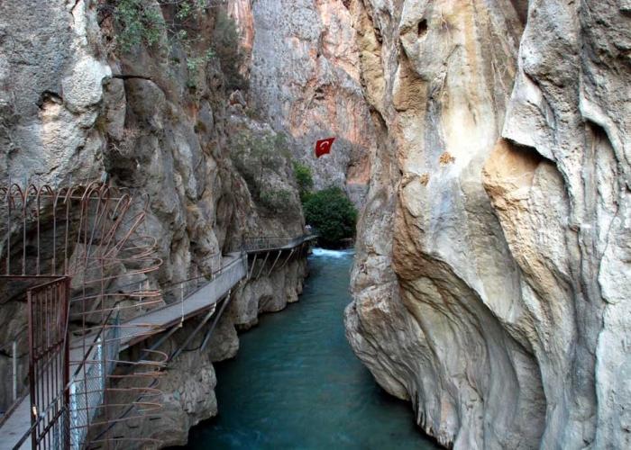 poza Sejur Fethiye - Trăiește o experiență memorabilă în  Tărâmul Luminilor